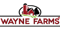 Wayne Farms - Our Chicken Care - Wayne Farms LLC WF_Barn_FS_Logo_AmazingTag